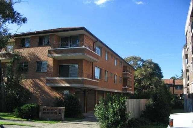 4/40 West Street, Hurstville NSW 2220