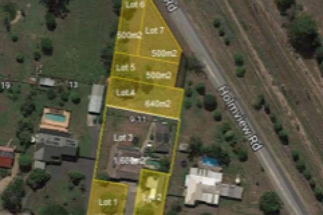 9-11 Grove Road, Holmview QLD 4207