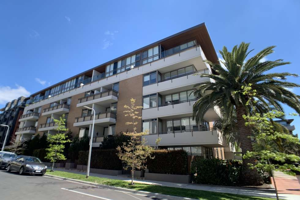 Second view of Homely apartment listing, 216/15 Bond Street, Caulfield North VIC 3161