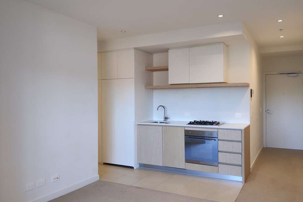 Fifth view of Homely apartment listing, 216/15 Bond Street, Caulfield North VIC 3161