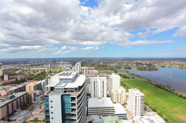 226/189 Adelaide Terrace