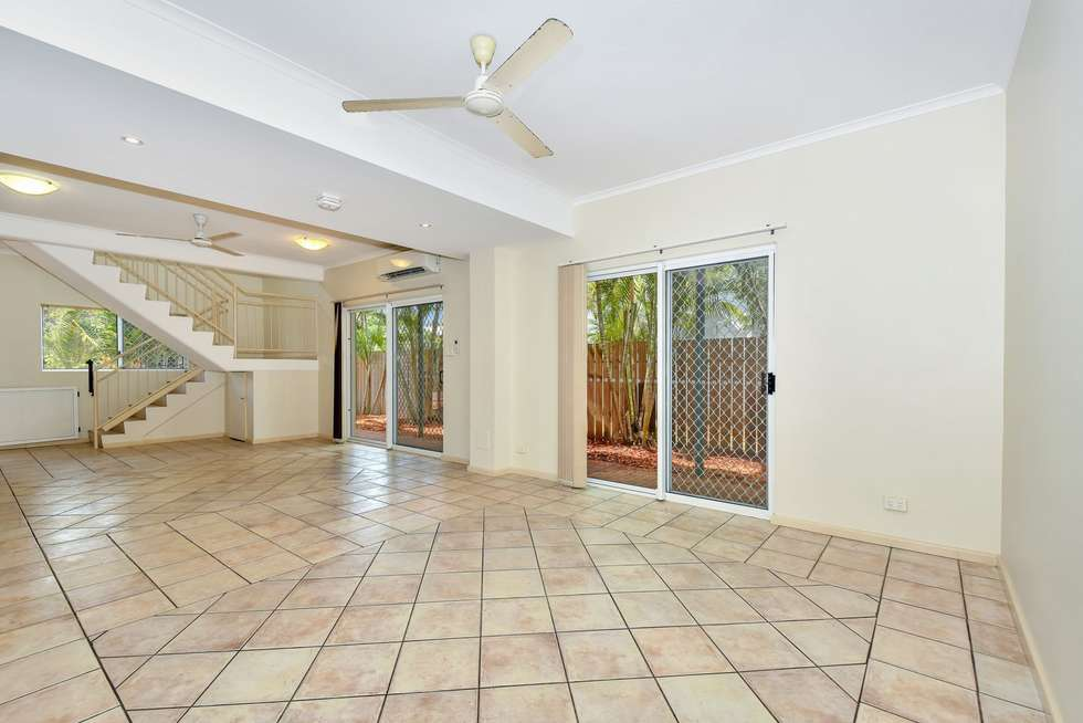 Second view of Homely townhouse listing, 1/6 Manoora Street, Larrakeyah NT 820