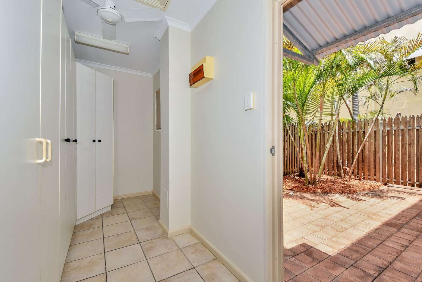 Fifth view of Homely townhouse listing, 1/6 Manoora Street, Larrakeyah NT 820