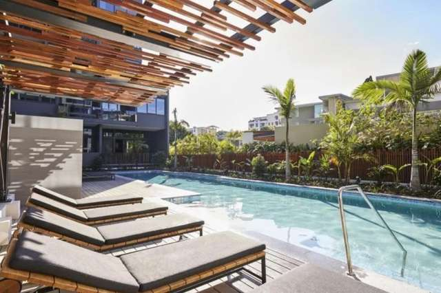 1018/36 Evelyn St, Newstead QLD 4006