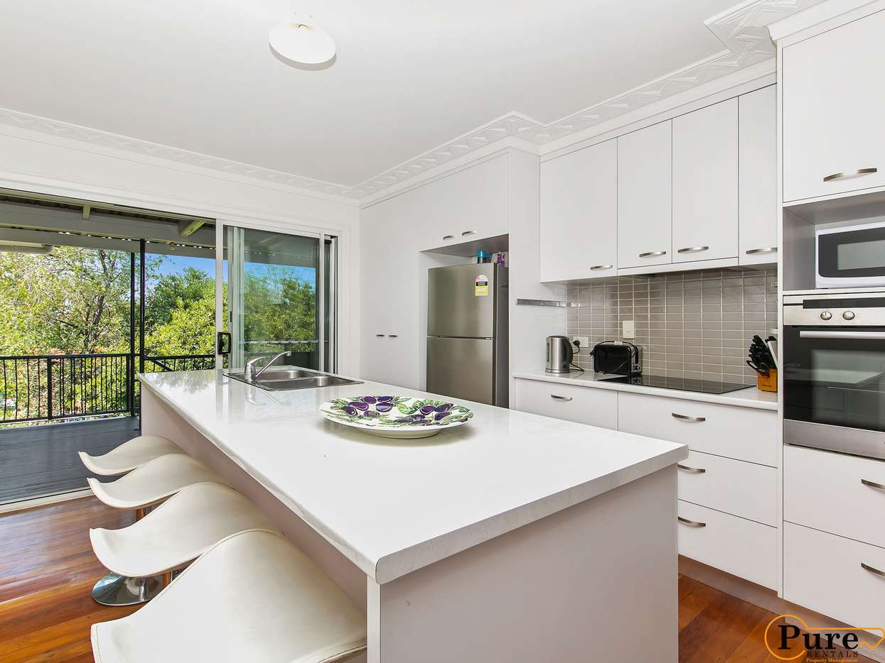 Main view of Homely house listing, 8 Pemberton Street, Tarragindi, QLD 4121