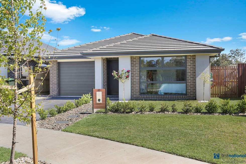 Second view of Homely house listing, 13 Barrallier Avenue, Tahmoor NSW 2573