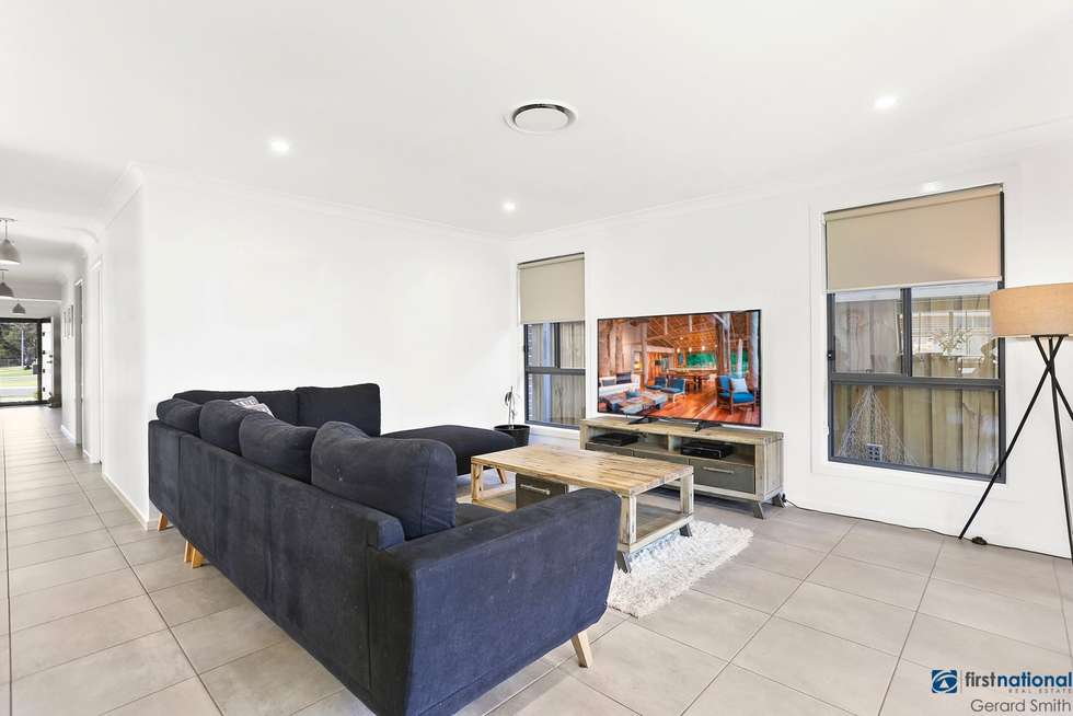 Fifth view of Homely house listing, 13 Barrallier Avenue, Tahmoor NSW 2573