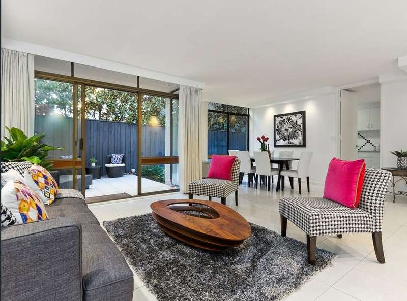 Main view of Homely apartment listing, 2/71 Lansell Road, Toorak, VIC 3142