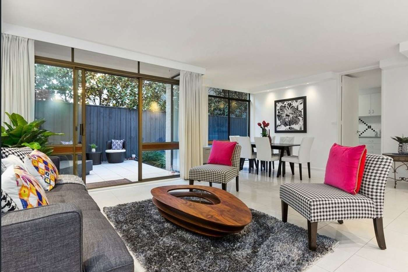 Main view of Homely apartment listing, 2/71 Lansell Road, Toorak VIC 3142