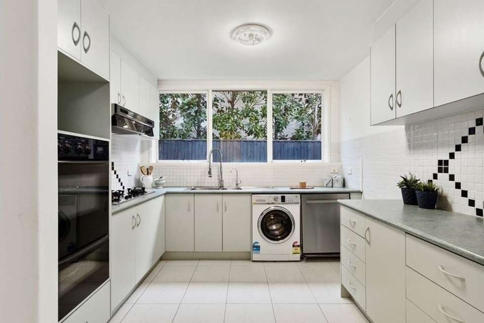 Second view of Homely apartment listing, 2/71 Lansell Road, Toorak VIC 3142