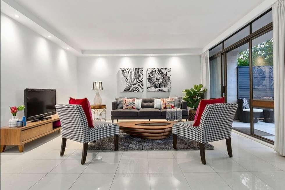 Third view of Homely apartment listing, 2/71 Lansell Road, Toorak VIC 3142