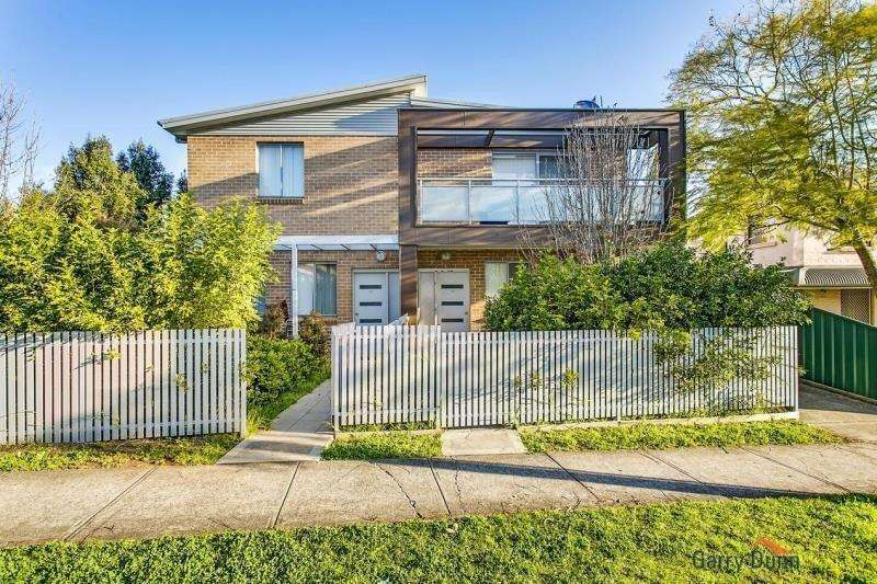 Main view of Homely townhouse listing, 26/1-3 Putland Street, St Marys, NSW 2760