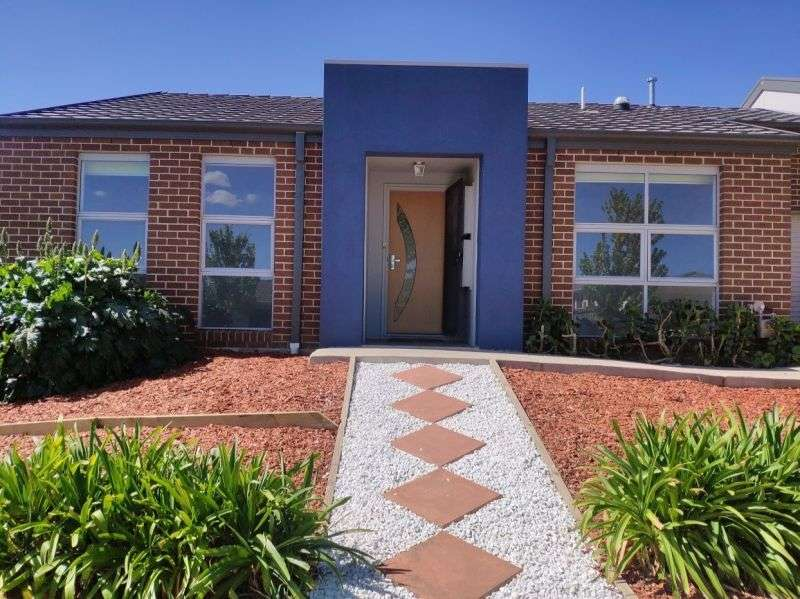 Main view of Homely house listing, 22 Fairydale Street, Harrison, ACT 2914