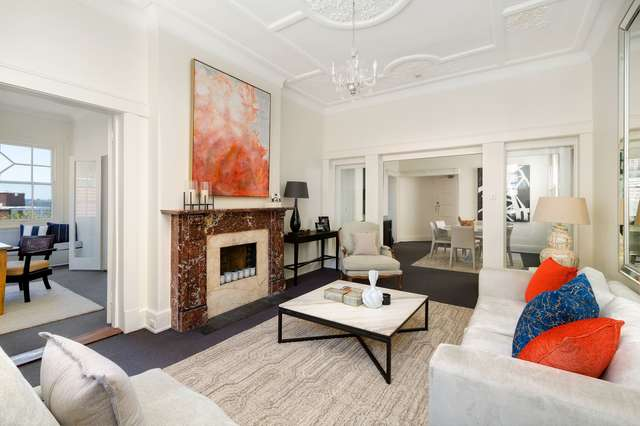 11/40A-42 Macleay Street, Potts Point NSW 2011