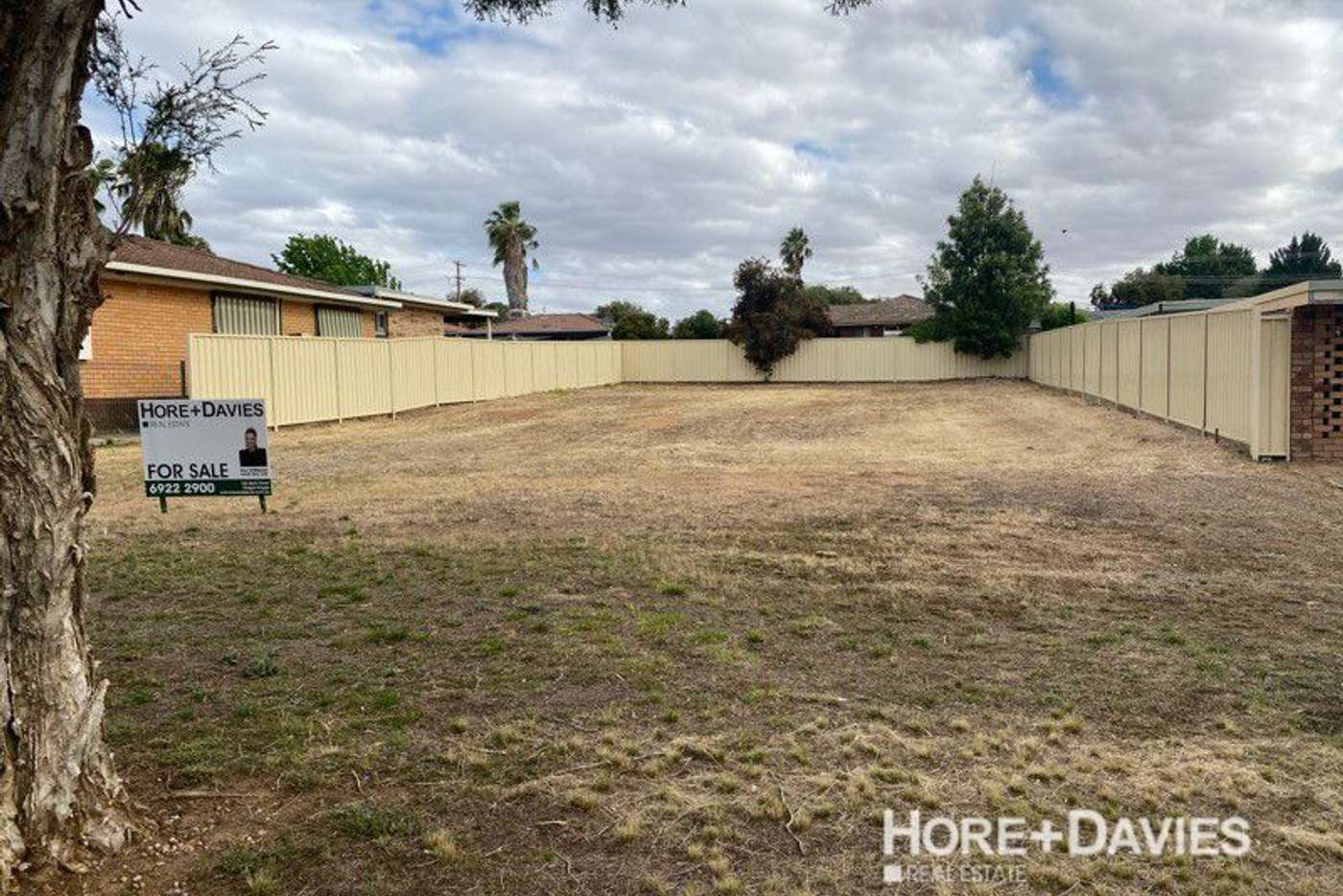 Main view of Homely residentialLand listing, 266 Fernleigh Road, Ashmont NSW 2650