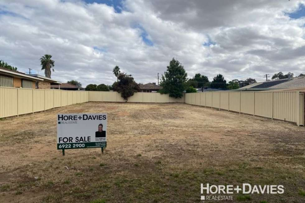 Third view of Homely residentialLand listing, 266 Fernleigh Road, Ashmont NSW 2650