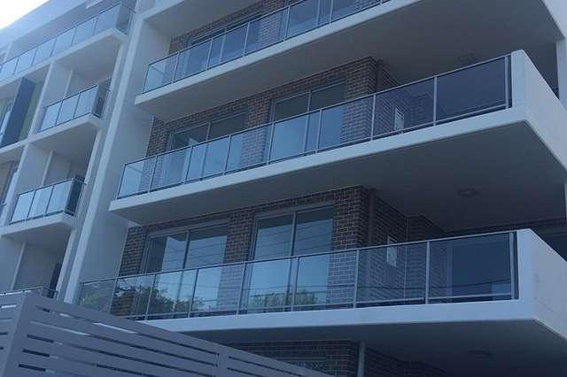 206/41-45 Mindarie St, Lane Cove North NSW 2066