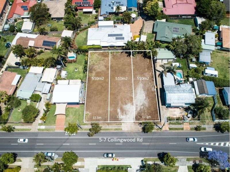 Main view of Homely  listing, LOT L20/5-7 Collingwood Road, Birkdale, QLD 4159