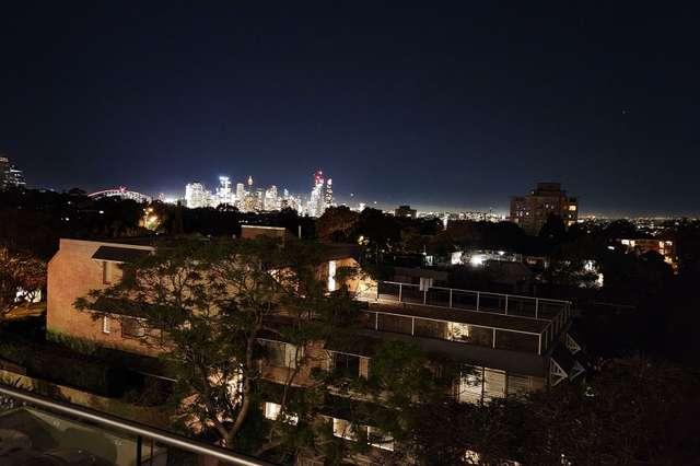 9/112 Shirley Rd, Wollstonecraft NSW 2065