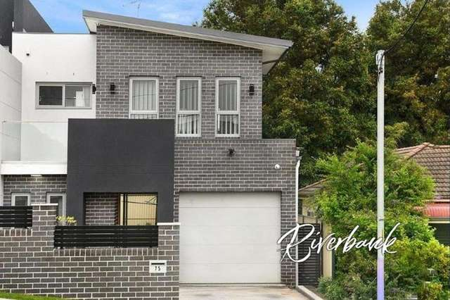 8A Warnock Street, Guildford NSW 2161