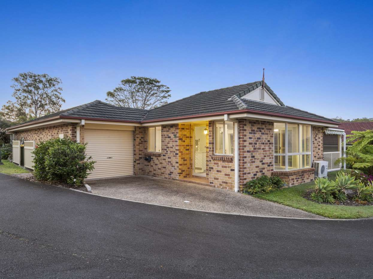 Main view of Homely retirement listing, 35/470 Pine Ridge Road, Coombabah, QLD 4216