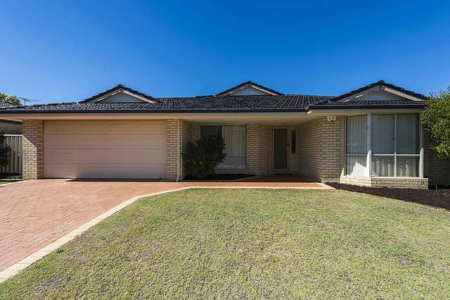 14 Gonville Green, Port Kennedy WA 6172