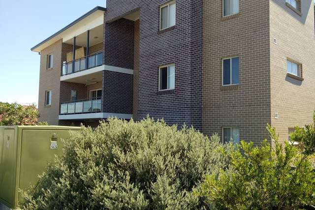 2/480-484 Woodville, Guildford NSW 2161