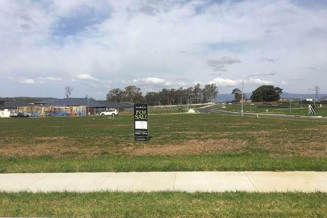 (Lot 2034) 41 Saddleback Crescent, Kembla Grange NSW 2526
