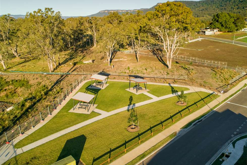 Third view of Homely residentialLand listing, (Lot 2034) 41 Saddleback Crescent, Kembla Grange NSW 2526