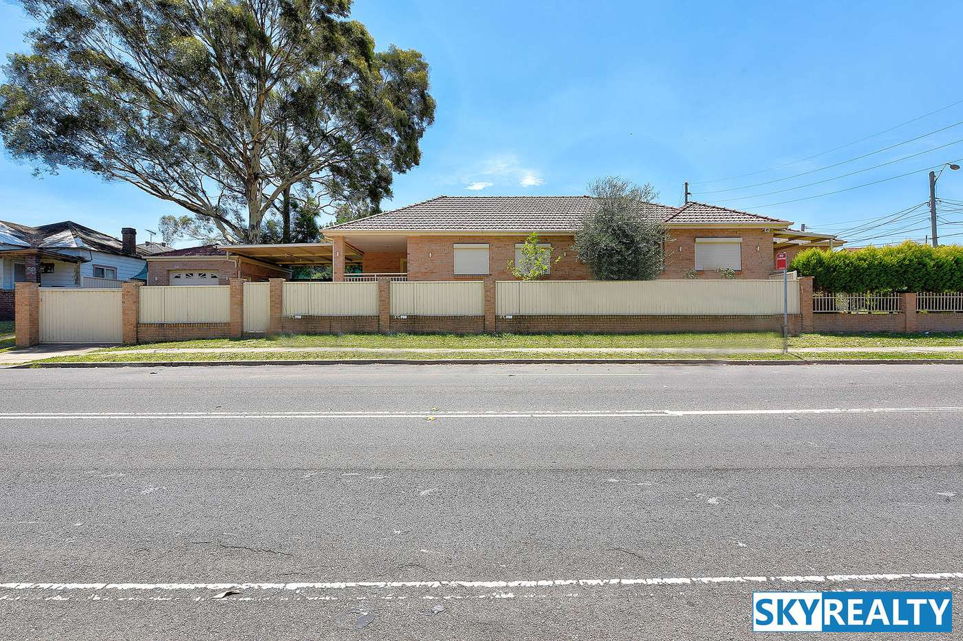Main view of Homely house listing, 129 Pitt Street, Merrylands, NSW 2160