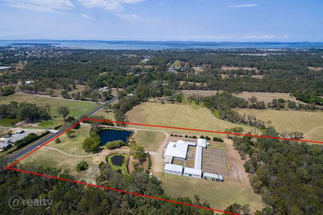 31 Double Jump Road, Redland Bay QLD 4165