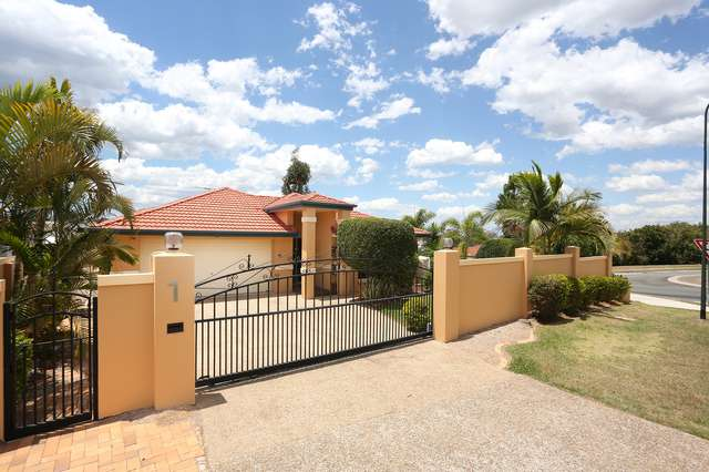 15 Brookvale Drive, Underwood QLD 4119