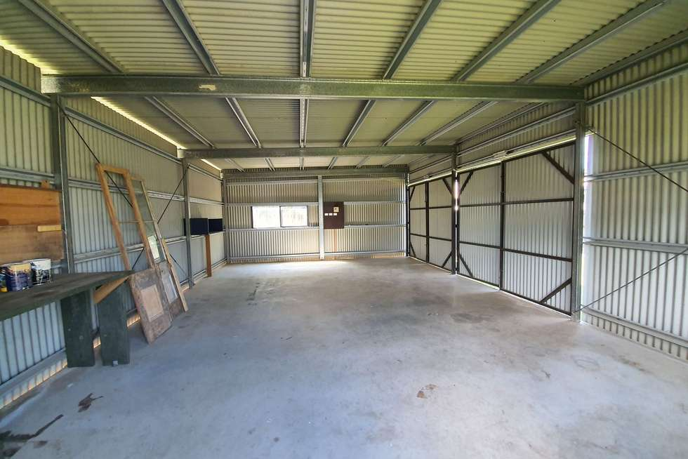 Second view of Homely house listing, 25 Enmore Street, Manoora QLD 4870