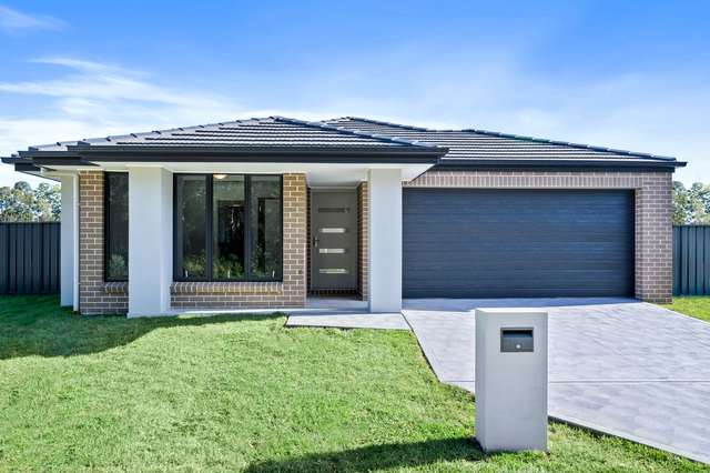 18 (Lot 625) Sand Hill Rise, Cobbitty NSW 2570