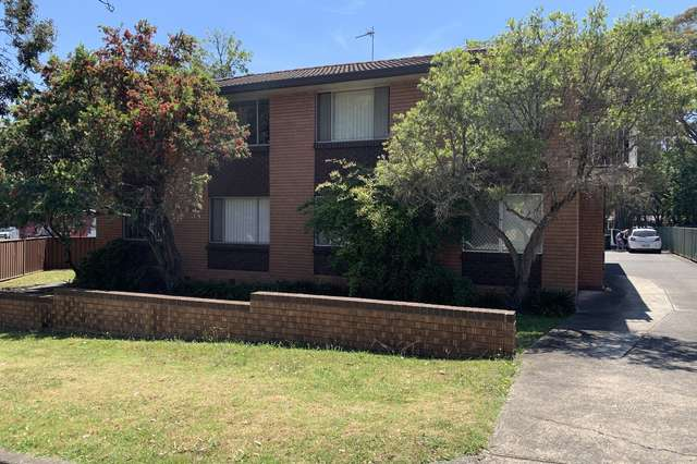 1/10 Macquarie Street, Wollongong NSW 2500