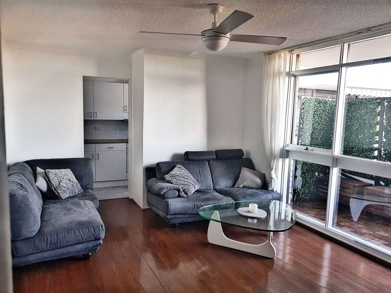 Main view of Homely apartment listing, 2/13 Brighton Avenue, Croydon Park, NSW 2133