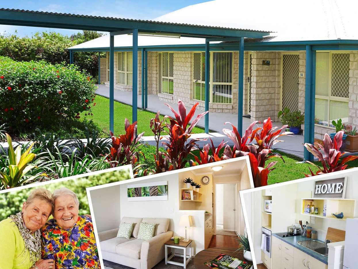 Main view of Homely retirement listing, 50052A/5 Sticks Boulevard, Mandurah, WA 6210