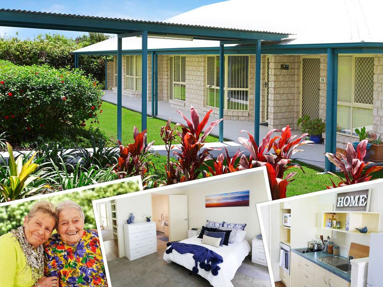 Main view of Homely retirement listing, 50061A/2 Bower Drive, Mandurah, WA 6210
