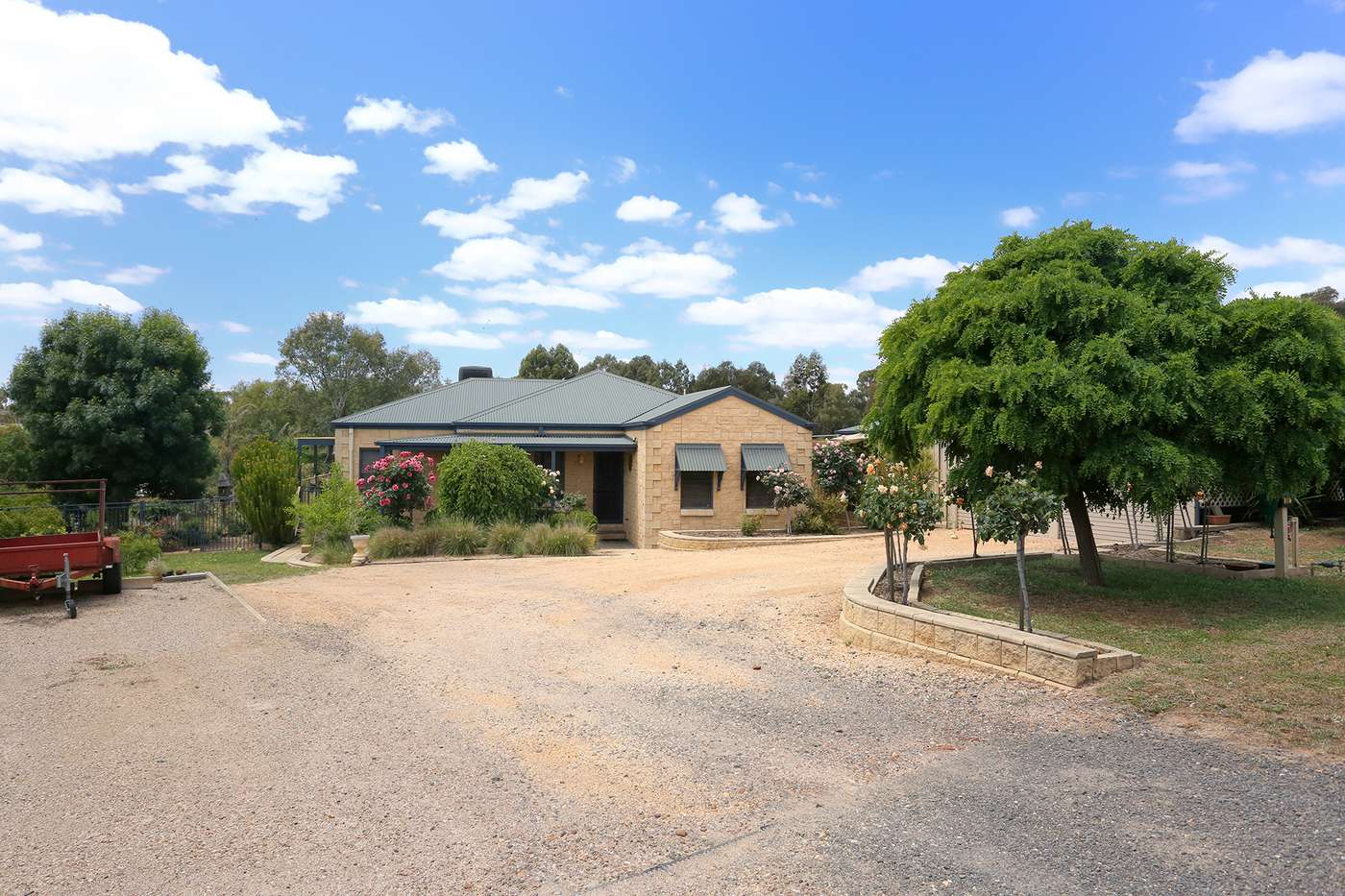 Main view of Homely house listing, 89 Averys Road, Jackass Flat, VIC 3556