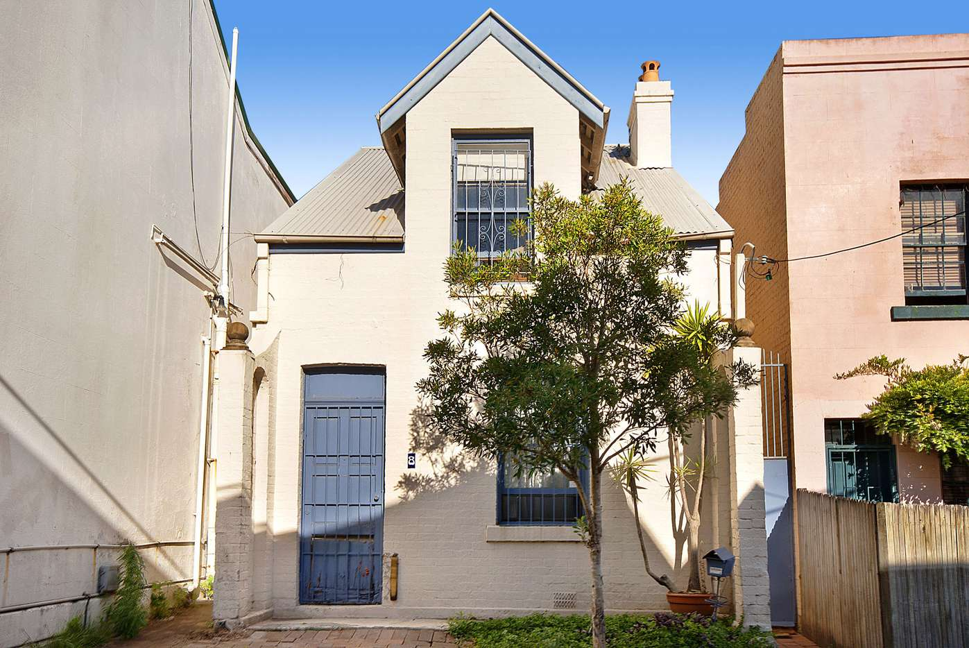 Main view of Homely terrace listing, 8 Seymour Place, Paddington, NSW 2021