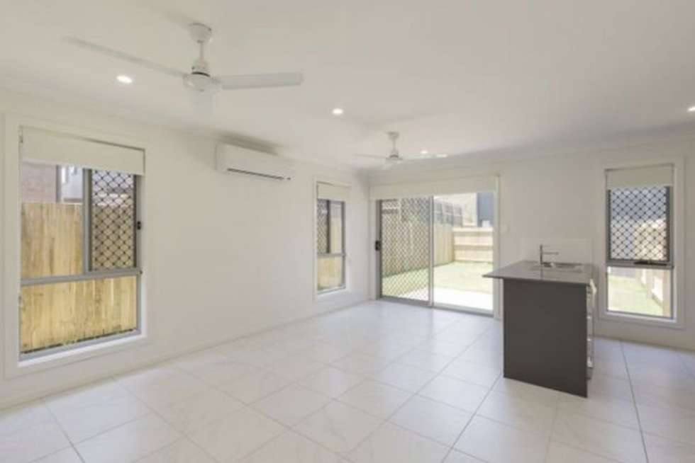 Second view of Homely townhouse listing, 1/30 Scenic Road, Redbank Plains QLD 4301
