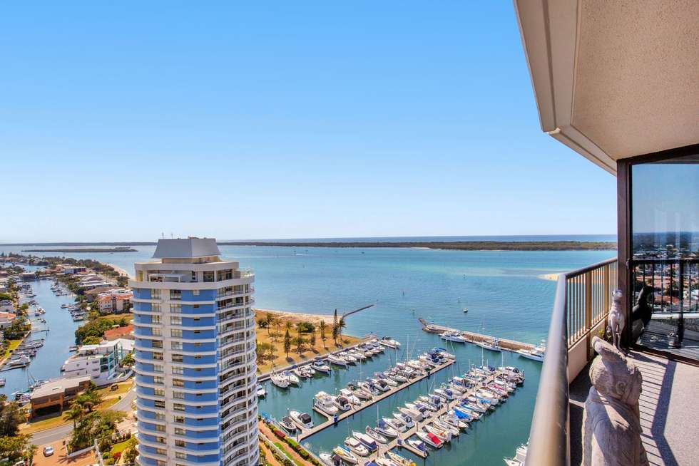Third view of Homely apartment listing, 17 Bayview St, Runaway Bay QLD 4216