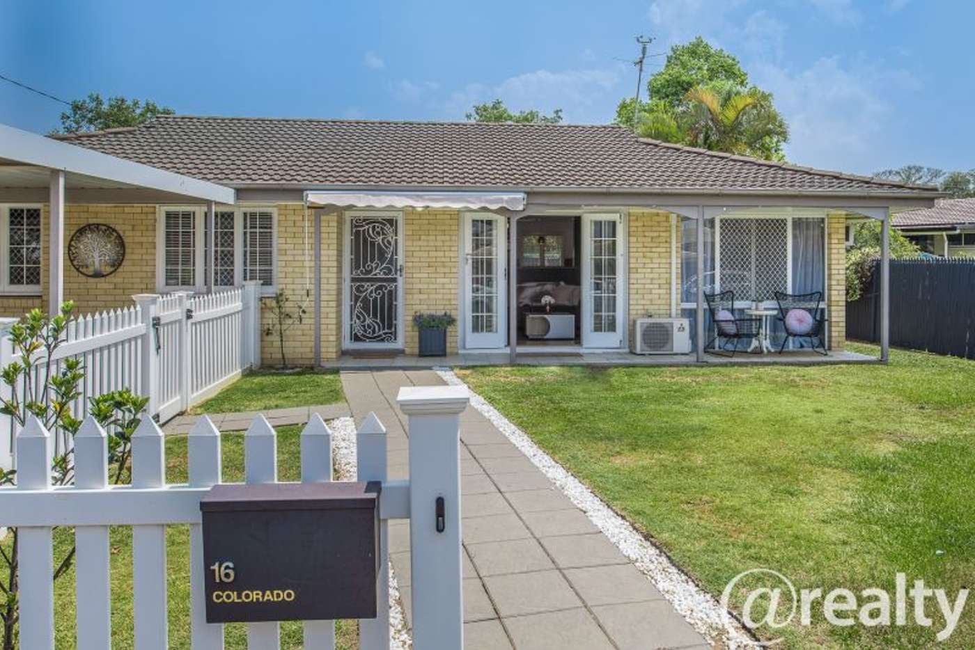 Main view of Homely house listing, 16 Colorado Crescent, Albany Creek QLD 4035
