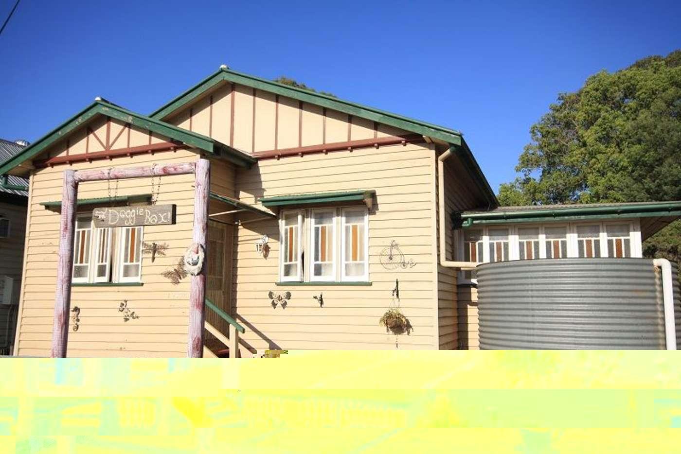 Main view of Homely house listing, 12174 Bunya Highway, Memerambi QLD 4610
