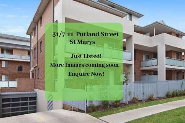 31/7-11 Putland Street, St Marys NSW 2760
