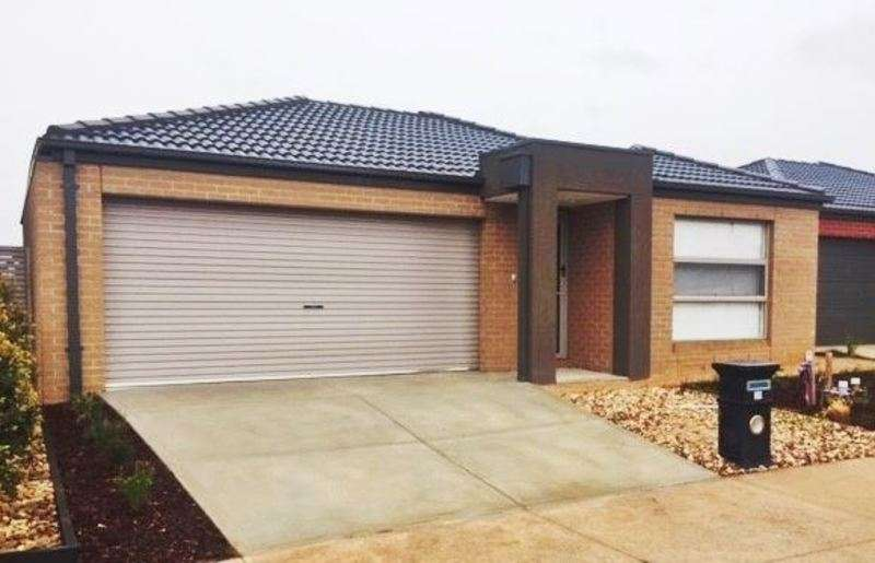 Main view of Homely house listing, 39 Robinson Drive, Melton South, VIC 3338