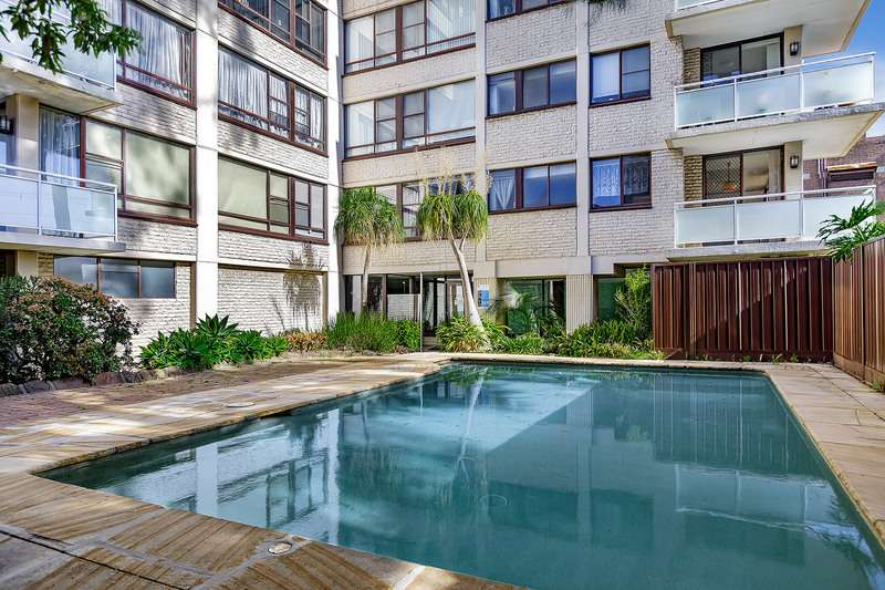 Main view of Homely apartment listing, 6A/294 Liverpool Road, Strathfield, NSW 2135
