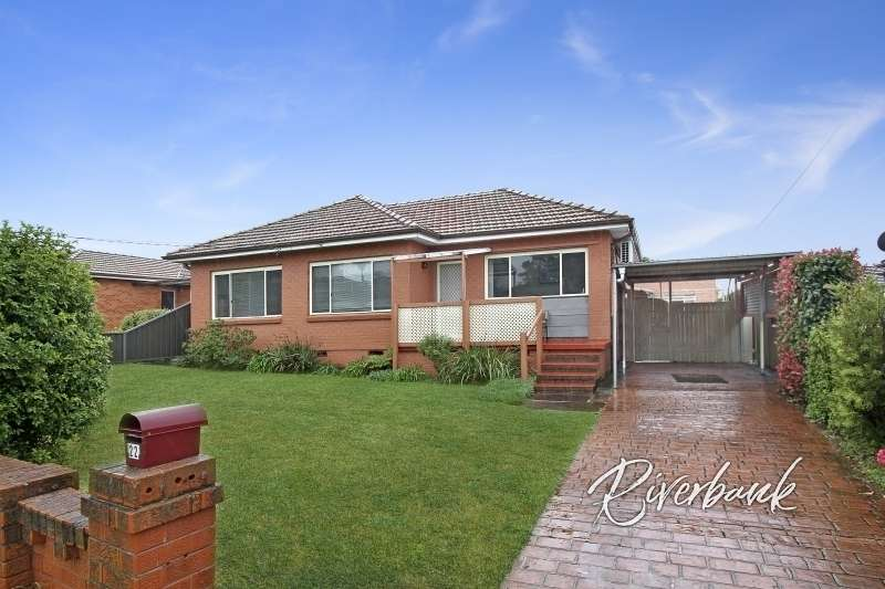 Main view of Homely house listing, 22 Yoogali Street, Merrylands, NSW 2160