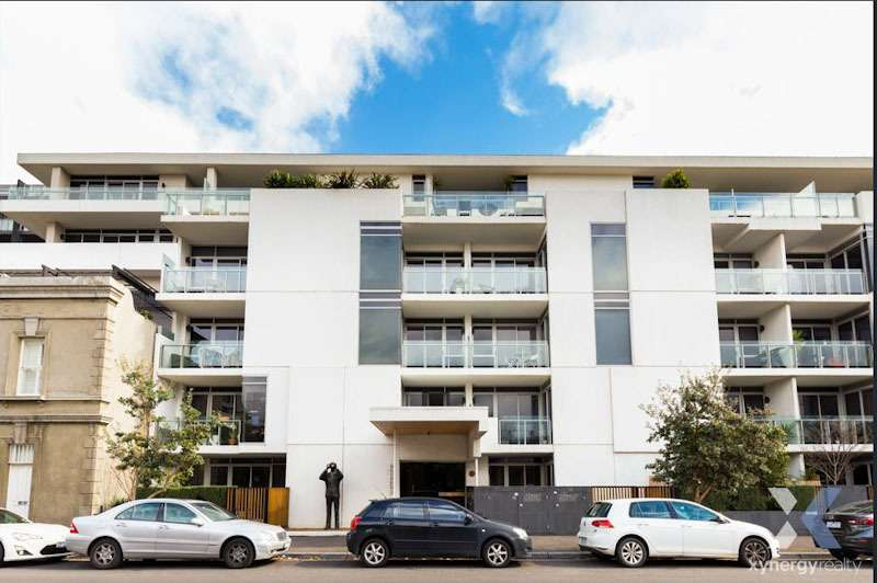 Main view of Homely apartment listing, 206/99 Dow Street, Port Melbourne, VIC 3207
