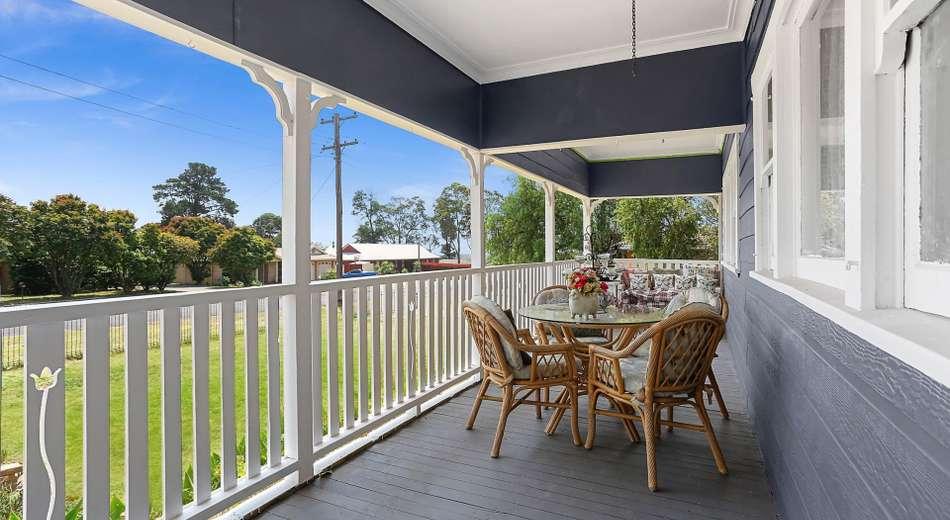 49 Matcham Road, Buxton NSW 2571